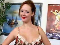 Fuck her Throat - Audrey Hollander