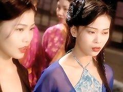 Sex and Zen II (1996) Shu Qi a Lee Loletta