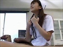 Mlada medicinska sestra грохнули njezin pacijent i liječnik