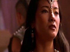 Kelly Hu - Král Škorpión