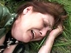 Bad Anal story with hot Milf