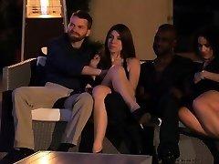 Pravi amaterski par želi probati seks swingeri u Las Vegasu