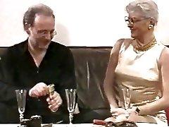 Umrijeti Geilen Alten par Bi
