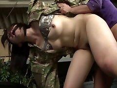 vysoký vojenský Saki Aoyama 4-by PACKMANS