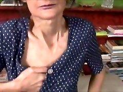 Ošklivá babička ošukaná