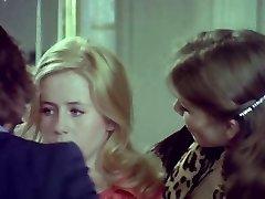 Justine och Juliette (1975) švédská Klasika