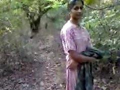 Desi Sex v Džungli(jungle hlavní mangle)
