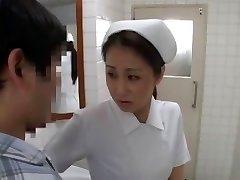 Finest Asian slut Ryo Takamiya, Kana Nishikawa, Anri Suzuki in Crazy JAV movie