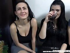 naminis svingerių grupinis seksas