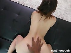 Insane Squirting An Anal Sex From Hot Asian Amateur!