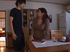 Chizuru Iwasaki wildest mature sex
