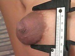 Asian Nipples