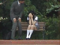 Saori Hara Hot Asian chick part2