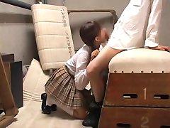 Japanese schoolgirl hooker 3