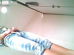 chinese girls go to toilet.25