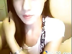 chinese beautiful girl live chat