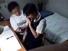 School Student Girl Sexual Obscene Scene