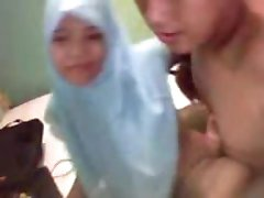 Islam thai girl having sex with boyfriend