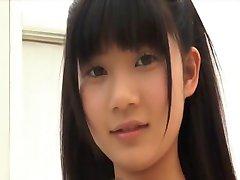 cute japanese girl ....