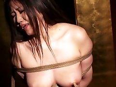 Risa Sakamoto in Slave Teacher part Three