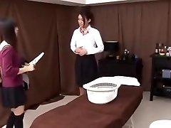 peculiar massage 1