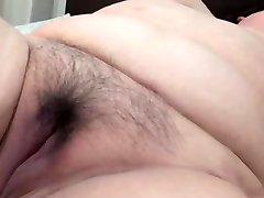 Asian PLUMPER Mature Creampie