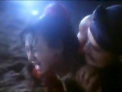 Yung Draped video sex scene part 3