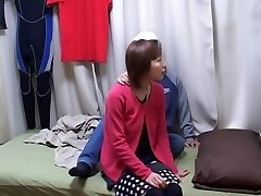 Top secret! ! 18-year-older Tokyo private SEX beauty uber-cute Big Musume Yumina