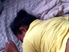 Fucky-fucky with my indonasian maid in my own room. [TRUE STORY Fucky-fucky DEAL]