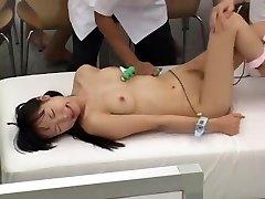 Crazy Chinese girl Love Satome, Anri Kawai in Incredible Public, Teens JAV scene