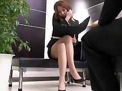 romp in the office scene 4(censored)