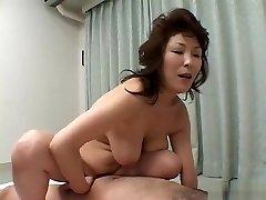 Exotic homemade Mature, JAV Uncensored porn tweak