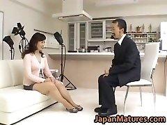 Hitomi Kurosaki Mature Chinese gal