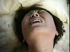 Asian adulteress Mieko mother and not son 3