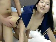Exotic homemade Hotwife, Thin xxx clip