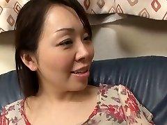 39yr senior Yuna Yumami Is a Supah Squirter (Uncensored)