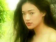 Shu a delightful taiwanese nymph