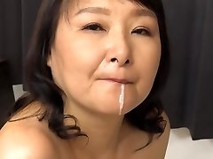 First-ever shot in the 60th birthday enomoto mizuki-segm 5