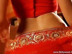 Bollywood Goddess Of Erotic Dance Sexy Cougar