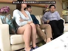Cute Asian Yuna Kawakami Point Of View blowjob