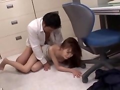 Hottest Chinese girl Aino Kishi in Best Blowage, Teens JAV scene