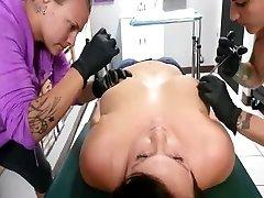 bbw piercing no mamilo