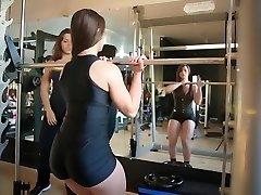 sim!!! fitness RABO quente quente CAMELTOE 63