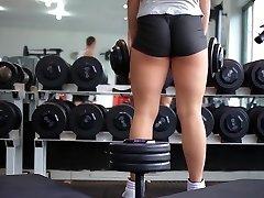 sim!!! fitness RABO quente quente CAMELTOE 53