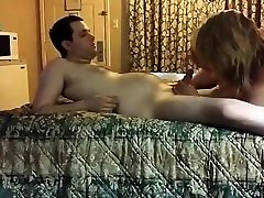 His wife enjoys seeing him fuck another