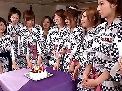 Louco Japonês prostituta em Melhores JAV censurado Dedilhado, Tetas filme