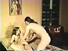 Peepshow Loops 299 década de 1970 - Cena 2
