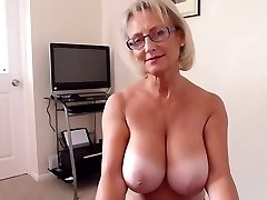British big natural tits older hot blowjob