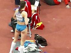 MIND-BLOWING athletics 23
