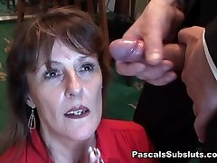 Bom As Mulheres Cristãs Encontra Pascal - PascalSsubsluts